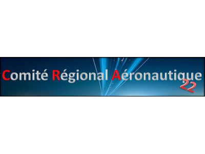Comit� R�gional A�ronautique n� 22